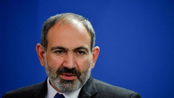 Koronavirüs: Ermenistan Başbakanı Paşinyan ve ailesi virüse yakalandı