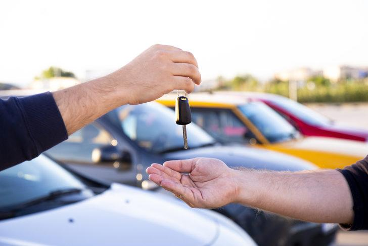 Otomobil satışları Avrupa'da azalırken Türkiye'de arttı