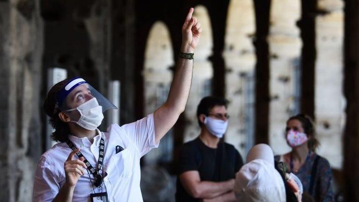 Koronavirüs ve turizm: İtalya Dışişleri Bakanı Avrupa'ya rest çekti, 'Kapıyı yüzümüze kapatanlara karşılık veririz' dedi