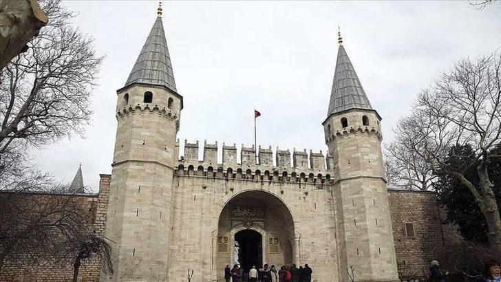Topkapı Sarayı 75 gün sonra yeniden açıldı
