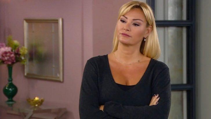 Pınar Altuğ aşka geldi, beğeni yağdı