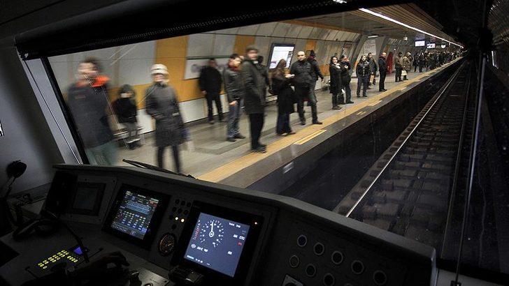 Metro İstanbul son dakika olarak duyurdu! Bazı seferler 16.00'dan sonra kapatıldı
