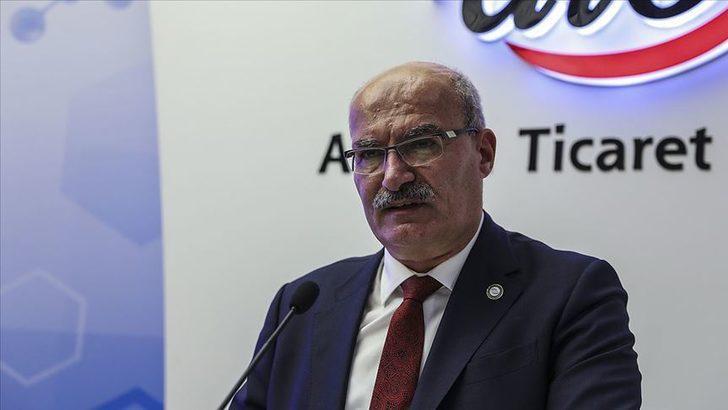 ATO Başkanı Baran'dan özel bankalara çağrı