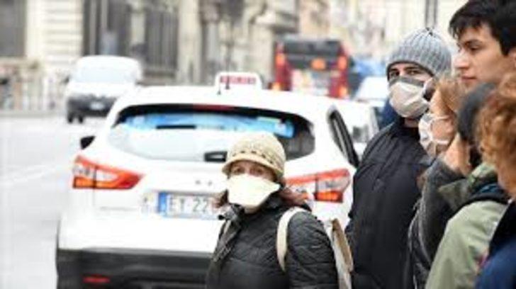 İtalya'da Kovid-19'dan ölenlerin sayısı 33 bin 475'e yükseldi