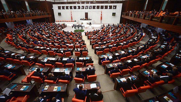 TBMM 48 gün aranın ardından toplanıyor, Erdoğan Ankara'da yoğun mesaiye başlıyor