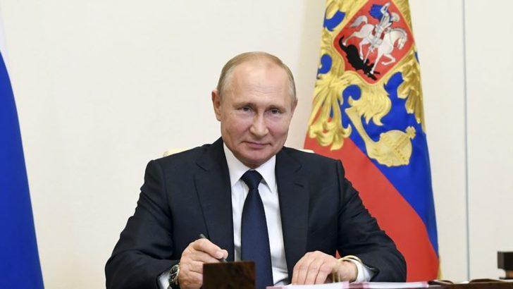 Rusya'da Anayasa Değişikliği Referandumu İçin Tarih 1 Temmuz