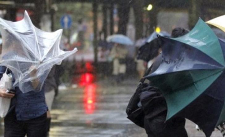 Meteoroloji'den kritik uyarı! Fırtına geliyor