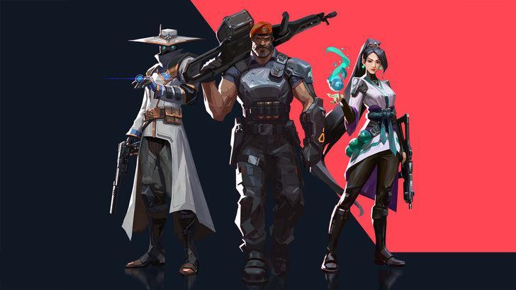 Mutlu son: Riot Games Valorant'ı ücretsiz olarak yayınladı! (Valorant indirmesi nasıl yapılır?)