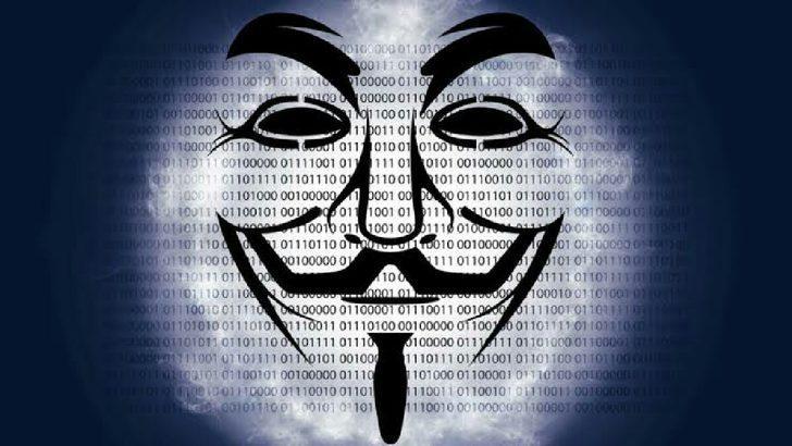 Anonymous korkunç bir video yayınladı
