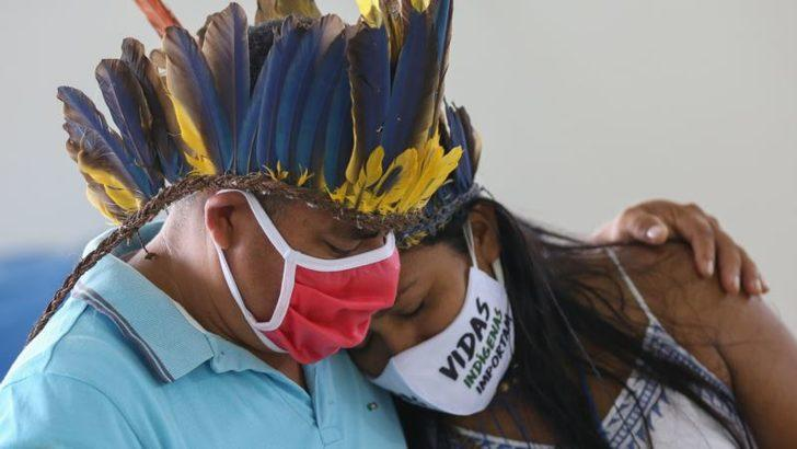 Corona Virüsü Salgınının Yeni Merkez Üssü Latin Amerika