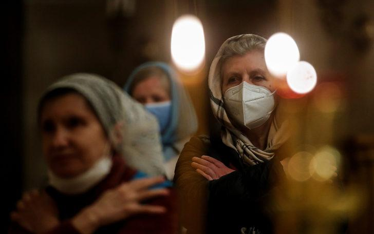 DSÖ'nün uyarısına rağmen Rusya'da normalleşme