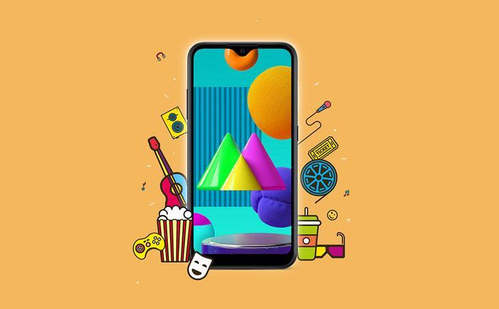 Sızıntılar gerçek oldu: Samsung Galaxy M01 tanıtıldı! İşte özellikleri, fiyatı