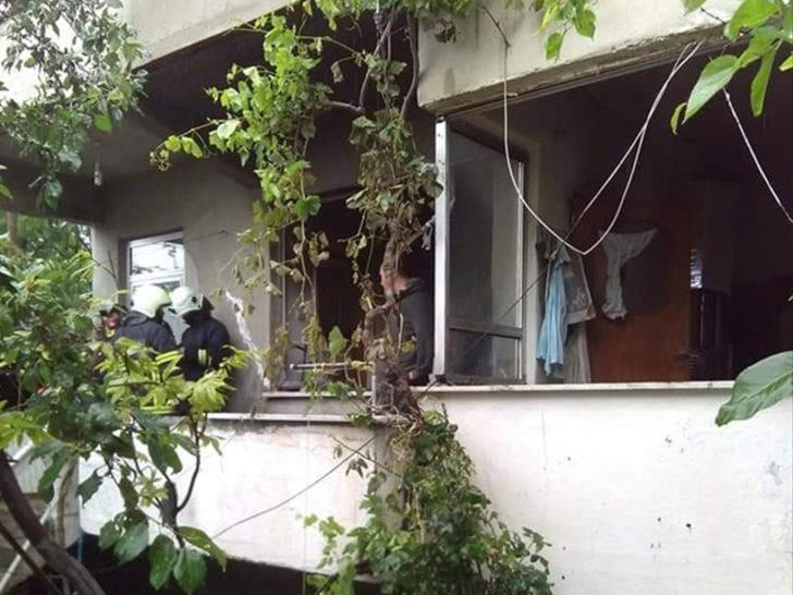 3 kardeşin bulunduğu mutfakta bomba gibi patlama! Ortalık savaş alanına döndü