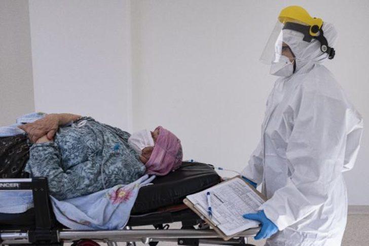 İstanbul'da acil durum hastaneleri hasta kabul etmeye başladı