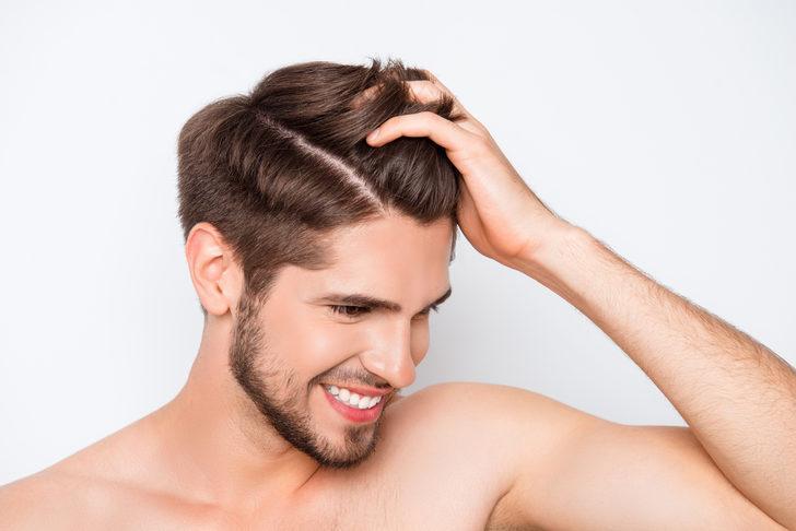 Soluğu kuaförde alacaksınız! İşte herkesi hayran bırakan modern erkek saç modelleri...