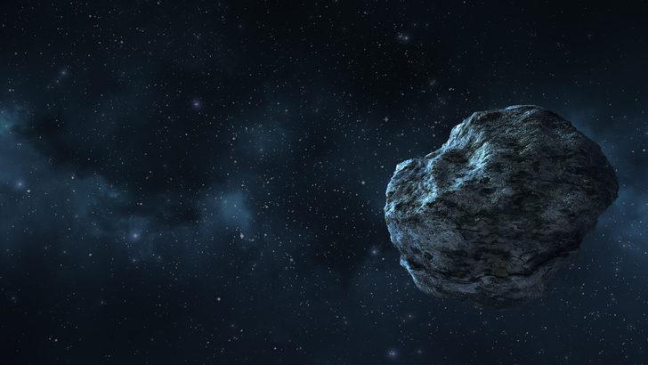 NASA açıkladı: 2002 NN4 Dünya'ya yaklaşıyor!