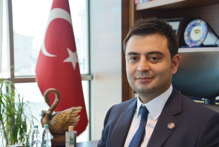 Çorlu TSO Başkanı İzzet Volkan'dan Park Olsun çağrısı