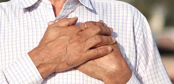 Kalp hastalarının karantina sürecinde bunu sakın yapmayın