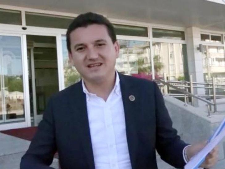 CHP'li belediyeye yolsuzluk ve rüşvet suçlaması! İçişleri harekete geçti