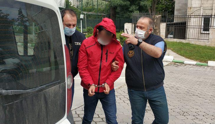 FETÖ'den gözaltına alınan uzman çavuş serbest bırakıldı