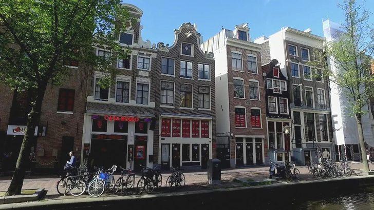 Hollanda hükümeti Türkiye'den gelenlere karantina zorunluluğu getirecek