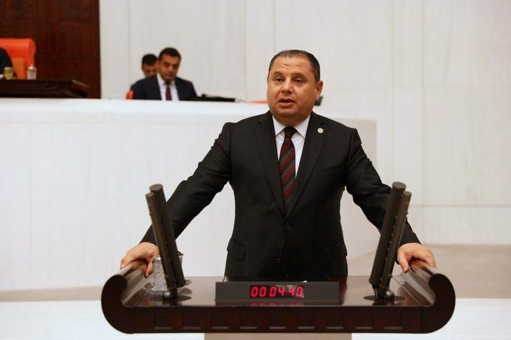 Polisler artık elektroşok cihazı mı kullanacak? MHP'li isimden kanun teklifi
