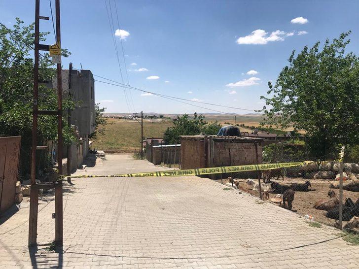 Diyarbakır'da arazi kavgası! 8 kişi gözaltına alındı