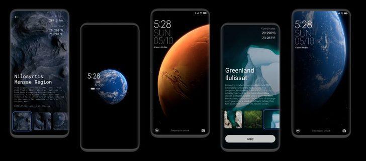 Dalga dalga dağıtılıyor: MIUI 12 global beta güncellemesi yayınlandı! İşte güncellemeyi alan telefonlar
