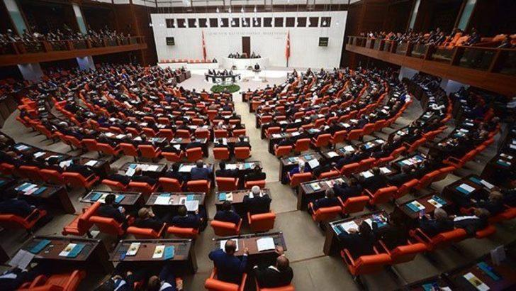 Enis Berberoğlu, Leyla Güven ve Musa Farisoğulları'nın milletvekillikleri düşürüldü