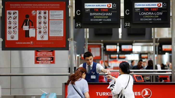 Türkiye'den Haziran'da 40 Ülkeyle Uçuşları Başlatma Hazırlığı