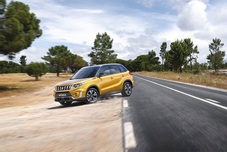 Koronavirüse rağmen, Suzuki Motor 2020 mali yılı net karını yüzde 9,1 artırdı