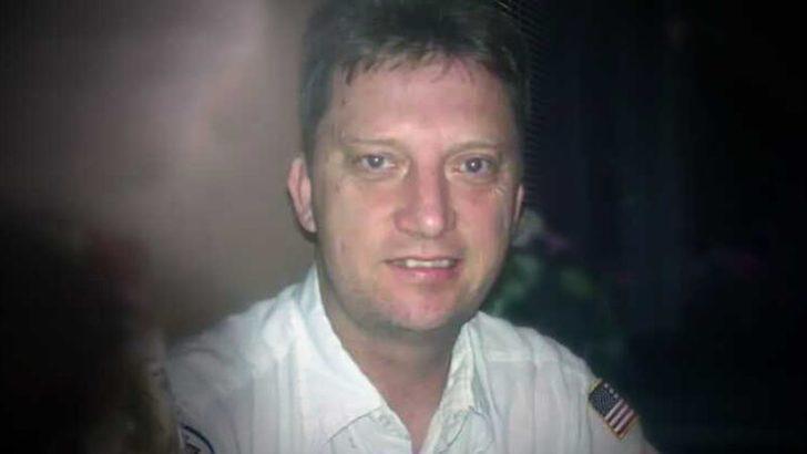 Amerikalı Eski Donanma Mensubu İran'dan ABD'ye Gönderildi