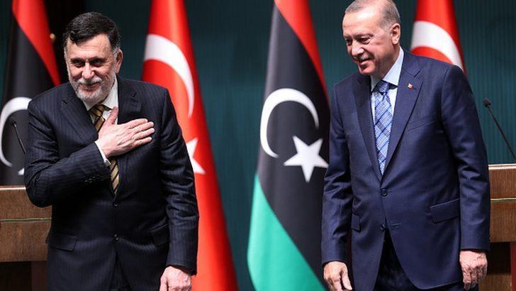 Ankara ve Trablus, Hafter'le müzakereye kapıları kapattı