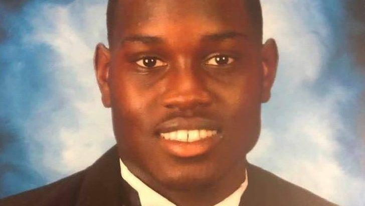 ABD'de koşuya çıkan siyah Arbery'yi vuranlar 'ırkçı hakaretler etti'