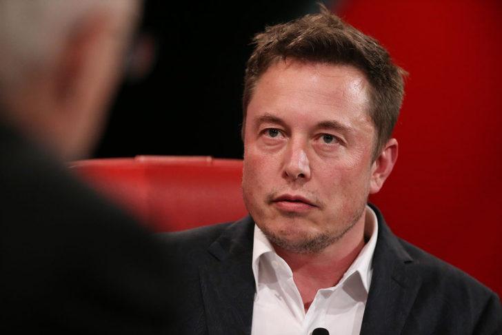 Elon Musk bu kez Amazon CEO'su Jeff Bezos'u hedef aldı!