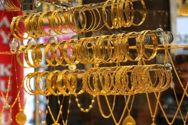 Altındaki düşüş uzun sürmeyecek: Gram altın 430 lirayı bulacak