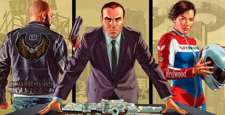 Rockstar Games'ten anlamlı hareket: GTA 5 online sunucuları George Floyd için kapandı!