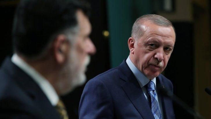 "La Repubblica: ""Ankara Hafter'i mağlup etti, Erdoğan artık Libya'nın patronu"""