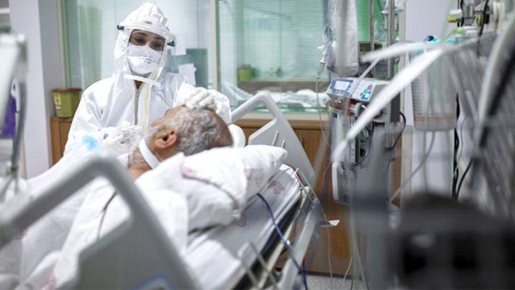 İngiltere'de mide ilacı koronavirüs hastasında iyileşme belirtisi gösterdi
