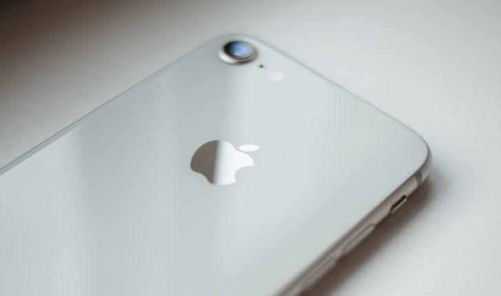 Önce iPhone 12'yi bir görseydik: iPhone 13 ortaya çıktı!