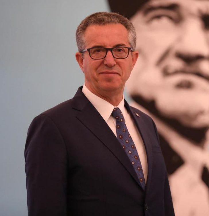 Gaziemir Belediye Başkanı Halil Arda serbest bırakıldı