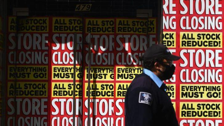 ABD'de İşsizlik Oranı Mayıs Ayında Sürpriz Biçimde Düştü