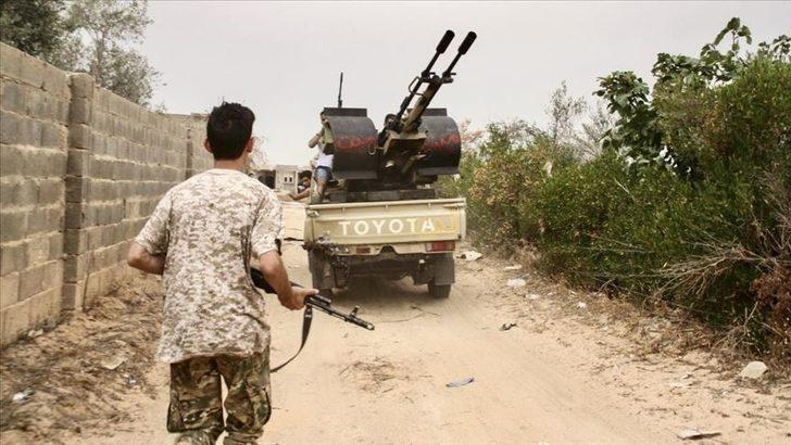 Libya'da hastanede 106 ceset bulundu!