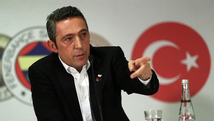 Ali Koç'tan Nihat Özdemir'e cevap!