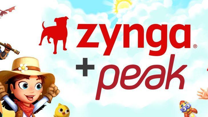 Zynga'nın Peak'i satın alması: 1,8 milyar dolarlık satış nasıl gerçekleşti?