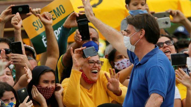 ABD'nin Ardından Brezilya da Dünya Sağlık Örgütü Üyeliğini Bitirebilir