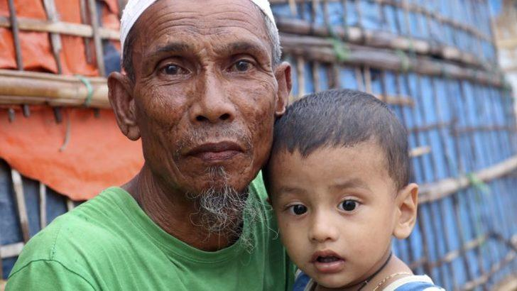 Adalet Divanı Kararına Rağmen Rohingya'da Müslümanların Şartları Değişmiyor