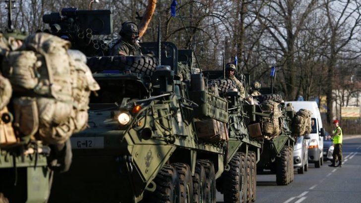 Trump'ın Almanyadaki Askerleri Çekme Kararına Berlin Tepkili