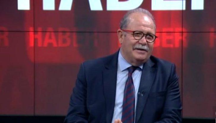 Prof. Dr. Şükrü Ersoy'dan canlı yayında korkutan deprem sözleri!
