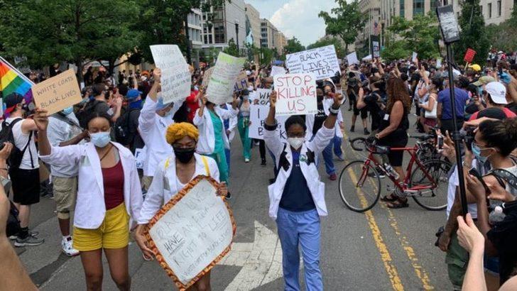 Irkçılığa Karşı Sokağa Dökülenler İstediklerini Alacak mı?